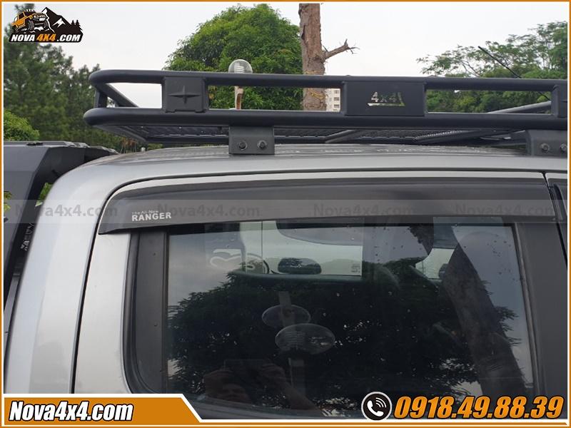 Tìm mua baga mui dành cho xe bán tải Triton Colorado BT50 Navara Hilux Dmax Ford Ranger ở công ty nào